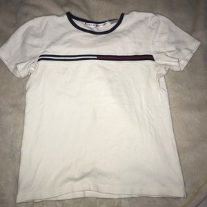 ✨TOMMY HILFIGER AUTHENTIC TEE✨